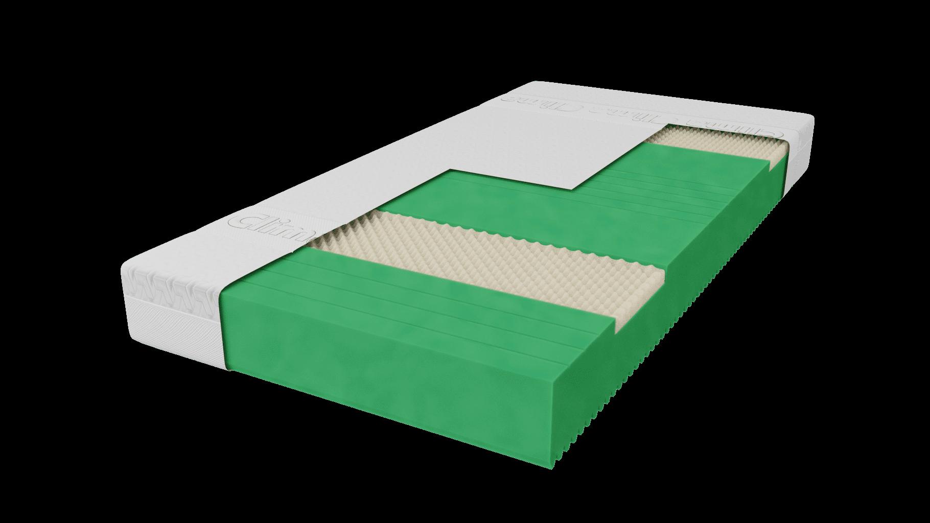 Mattress Royal Green